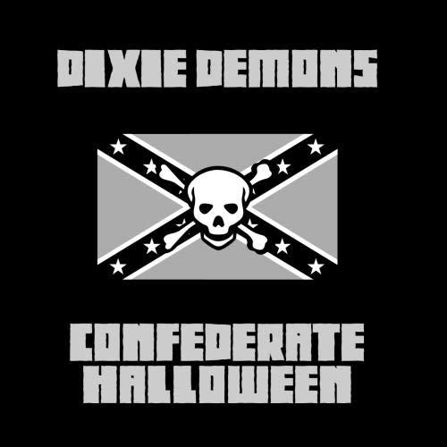 Confederate Halloween