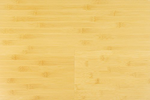 AMERIQUE GLHN9609615 Pre-Finished Green Product, 23.81 sq. ft./3-3/4'' x 5/8'' x 37-3/4'', Natural, 23 Square Feet