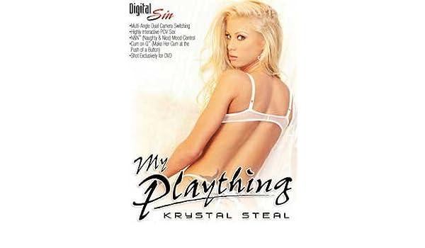 My Plaything Krystal Steal
