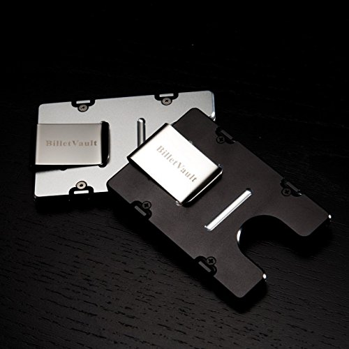 BilletVault Branches POW all military POW BilletVault Aluminum Wallet Aluminum Wallet rBc1rqHa4