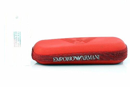EMPORIO ARMANI EYEGLASSES EA 9191 0S81 PLUM by Emporio Armani (Image #4)