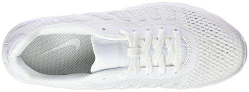 Nike Air Max Invigor Se, Zapatillas para Hombre Blanco (White/white)