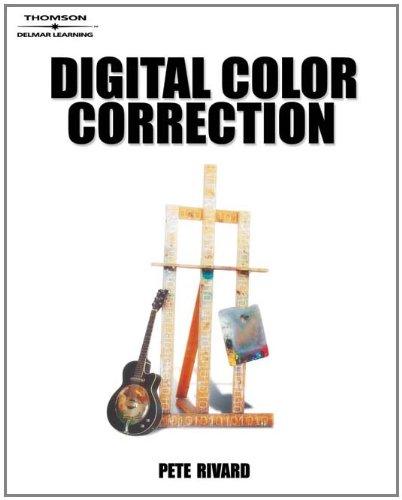 Digital Color Correction