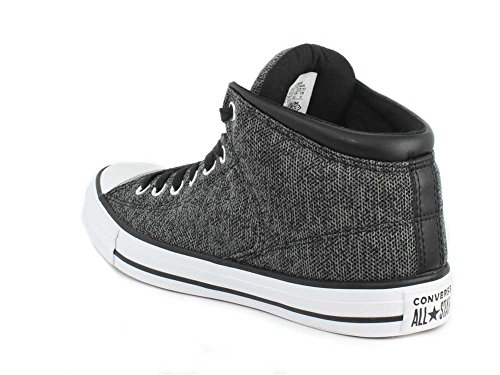 Mason White Converse Black Star Sneaker Chuck All Taylor Via nC0wqx08rg