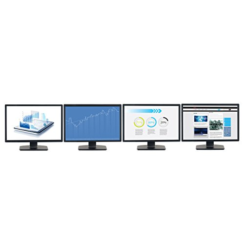 StarTech.com DisplayPort DisplayPort - - 4x DP MST Hub