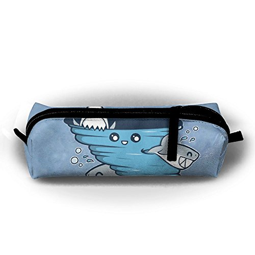Lovable Whirlpool Students Pencil Case Pen Bag Cosmetic Bag