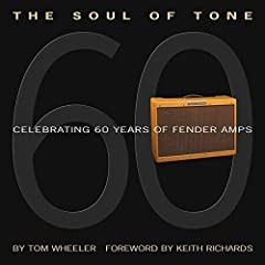 """(Book). From the same """"dream team"""" that created The Fender Stratocaster Chronicles ( Vintage Guitar magazine's 2004 Book of the Year) comes this new publication covering the other side of Fender's legacy, the instrument amplifier. Revered as ..."""