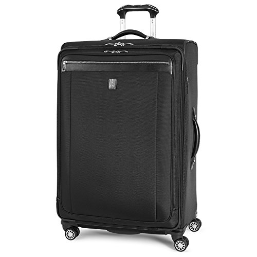 Spinner Suiter (Travelpro Platinum Magna 2 Expandable Spinner Suiter Suitcase, 29-in, Black)