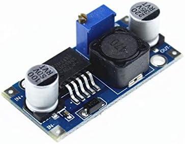 Mechatronics-Pro LM2596 Step-Down DC-DC Spannungsregler Modul Regler einstellbar Schaltregler