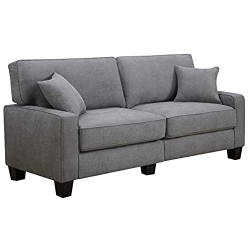 Modern Couches and Sofas: Amazon.com