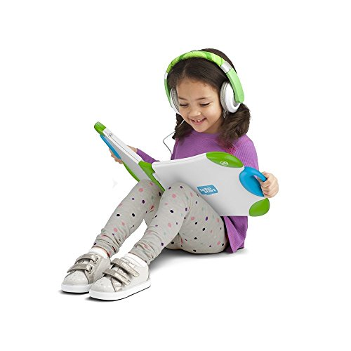 LeapFrog LeapStart Interactive Learning System, Green (Frustration Free Packaging) by LeapFrog (Image #1)