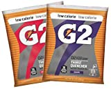 Gatorade® G2 8.1 Ounce Instant Powder Concentrate Packet Assorted Electrolyte Drink - Yields 2.5 Gallons