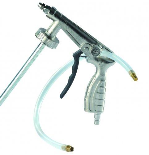 Troton Inter Conservation Pistolet Pistolet à UBS avec régulateur de Pression