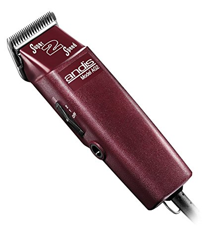 Andis Super AG2 2-Speed Detachable Blade Clipper, Professional Animal Grooming, AG-2  (22235) by Andis (Image #1)