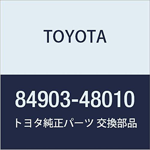Toyota 84903-48010 Door Unlock Switch Sub Assembly