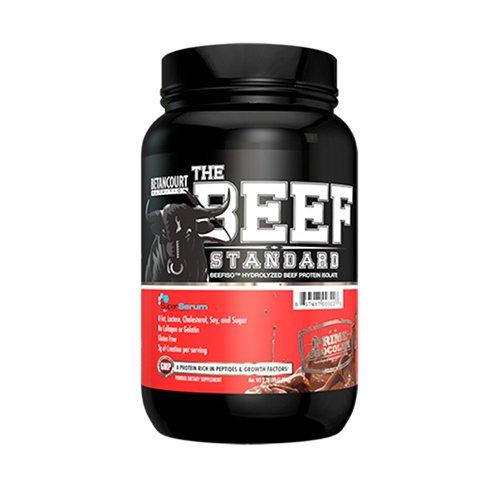 Betancourt Nutrition Beef Standard Powder (2lb) Chocolate