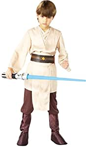 Star Wars Episode III Deluxe Child's Jedi Knight Costume, Large