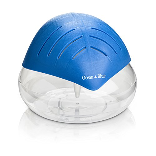OceanBlue Water Based Air Purifier Humidifier and Aromatherapy Diffuser ()