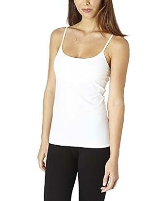 Pact Women S Shelf Bra Camisole At Amazon Women S Clothing