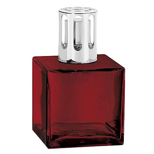 (Lampe Berger Lamp-Cube Red)