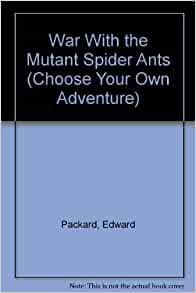 choose your own adventure edward packard pdf