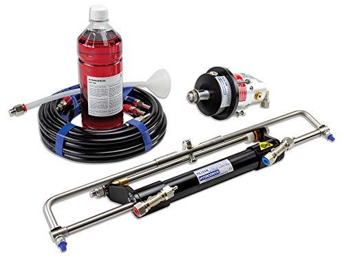 Hydrodrive MF155W Outboard Hydraulic System Till 150 HP