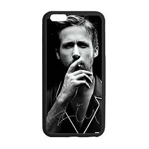 Onshop Ryan Gosling Custom Case for iPhone 6 Plus 5.5 (Laser Technology)
