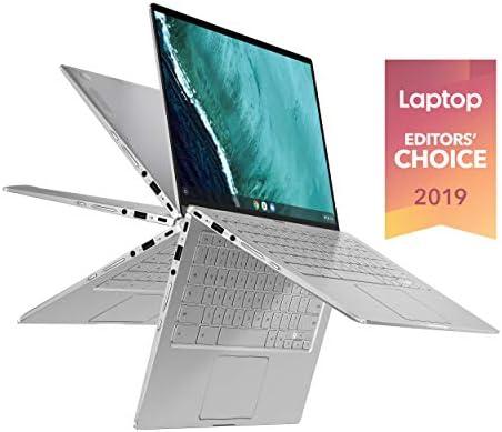 Chromebook Touchscreen Processor All Metal C434TA DSM4T product image