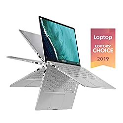 Image of the product Asus Chromebook Flip C434 that is listed on the catalogue brand of ASUS. This item has been rated with a 5.0 scores over 5