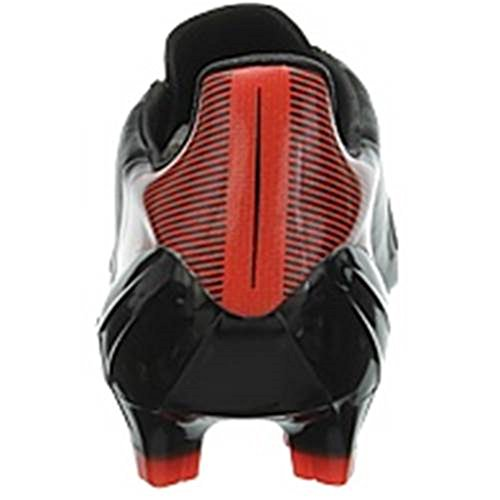 adidas F50Adizero TRX FG Piel q33846–Botas de Fútbol/Fútbol Tacos Negro