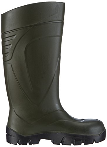 free shipping exclusive eastbay cheap online Dunlop Unisex Adults' PURFECT GS-LAARS S5 Unlined Rubber Boots Long Shaft Boots & Bootees Green - Grün (Grün(groen) 08) sale Inexpensive buy cheap choice free shipping 2014 new DkXPK