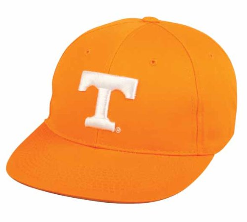 (Tennessee Volunteers YOUTH Cap Officially Licensed NCAA Authentic Replica Baseball/Football Hat)