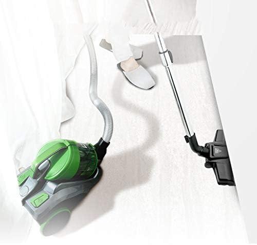 Aspirateur, à succion for Tapis Super Power Carpet de 1200w, Vert (38,8 x 24,8 x 30,7 cm) Xuan - Worth Having