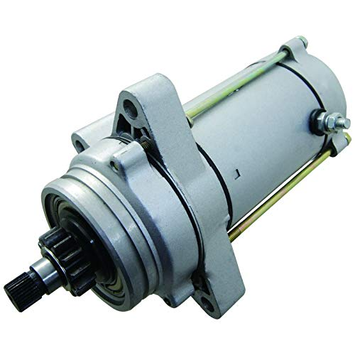 New Starter For 2006-2012 HONDA GOLDWING GL1800 GL 1800 Motorcycle 31200-MCA-A60 31200-MCA-A61