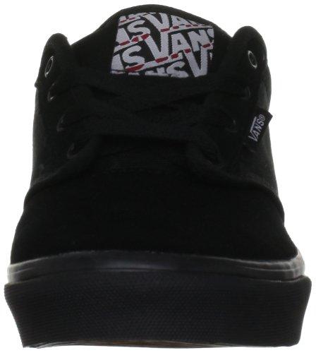Vans Atwood VKI53XI Jungen Sneaker Negro
