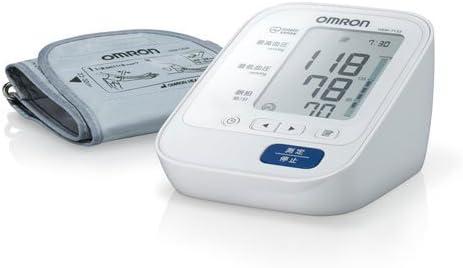 オムロン 上腕式血圧計 HEM-7133