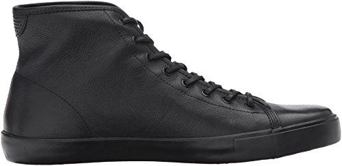 Envío gratuito cuánto Búsqueda de descuento Brett Tenis De Alto Zapato Negro De Frye Hombres 0jFw05nL