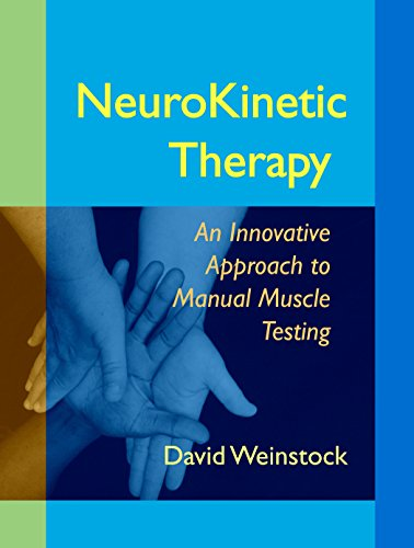Book : Neurokinetic Therapy: An Innovative Approach To Ma...