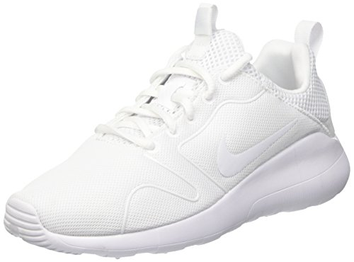 4 bianco Ginnastica 5 Donne Delle Bianco Bianco Nike Scarpe Kaishi Bianco Wmn 0 2 70zfvfn