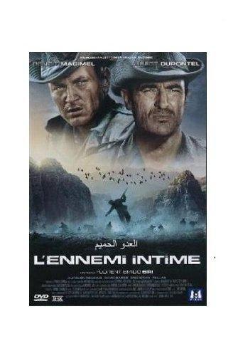 Intimate Enemies ( L' Ennemi intime ) [ NON-USA FORMAT, PAL, Reg.2 Import - France ]