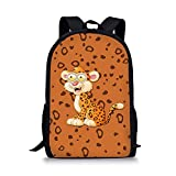 Best GENERIC City Backpacks - Customized Generic Art School Backpack for Boys Review