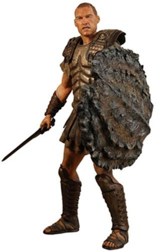 Clash of The Titans New Movie - Perseus Action Figure by NECA (Clash Of The Titans Perseus)