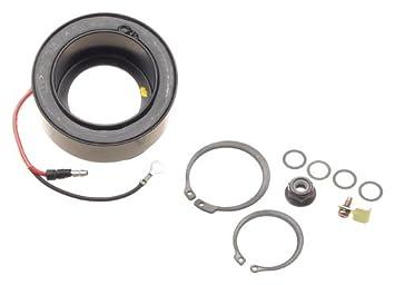 OES Genuine aire acondicionado solenoide de embrague para seleccionar modelos de Honda Civic: Amazon.es: Coche y moto