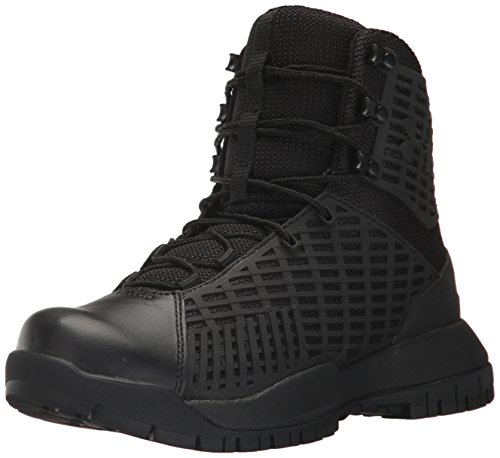 Under Armour Women's Stryker, Black (001)/Black, 8