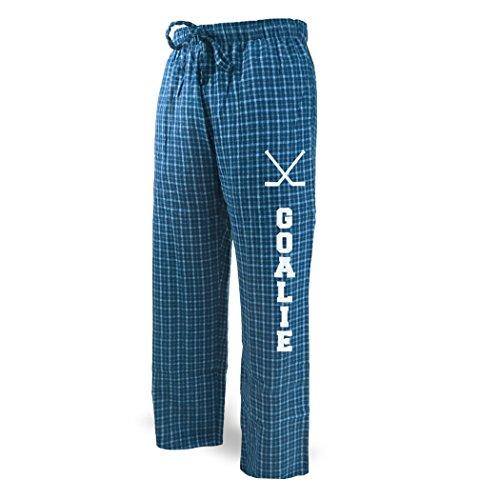 ChalkTalkSPORTS Hockey Lounge Pants Hockey Goalie ()