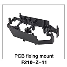 Walkera F210-Z-11 Racer PCB Fixing Mount FPV Quadcopter Part
