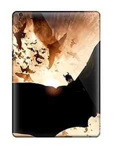 Queenie Shane Bright's Shop New 2012 Batman Movie Tpu Cover Case For Ipad Air