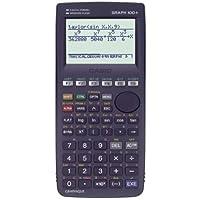 Casio Graph 100+ Calculatrice Graphique 21 chiffres USB
