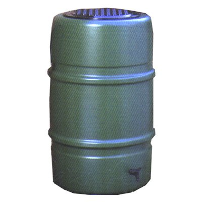 Harcostar Child Safe Water Butt (114 Litre) Bins & Storage Other Bins & Storage Waterbutt