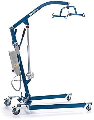 elevador para discapacitados Eléctrico KSP Gemini N315/150 – Carga Máxima 150 kg